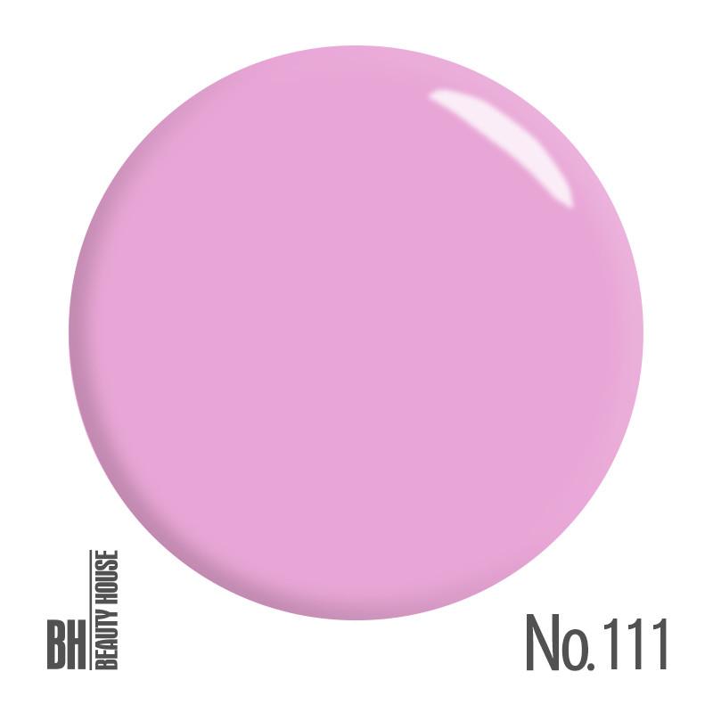 Гель-лак для ногтей  111  Beauty House New