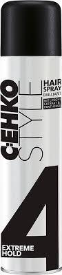 Спрей для волос C:EHKO Бриллиант суперсильная фиксация 400 мл (4012498647656)