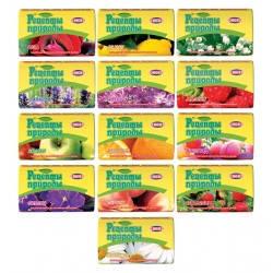 Мыло Рецепты природы Лимон 70 гр (4820003384732)