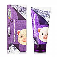 Маска для лица с экстрактом ласточкиного гнезда Elizavecca Face Care Gold Cf-Nest Collagen Jella Pack Mask