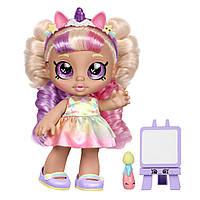 Кукла Кинди Кидс Мистабелла из серии Время Друзей Kindi Kids Mystabella Fun Time Friends Pre-School Пром-цена