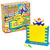 Настольная игра Fun Game «Хитун-Бовтун Стіна» (Стена) 7286