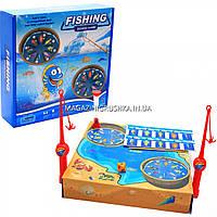 Настольная игра рыбалка Fishing, 29*9*28 см, (5054)