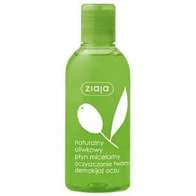 Тонізуюча Вода з вітамін З Листя оливи спрей Ziaja 200 мл (5901887031307)