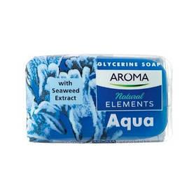 Мыло Aroma Natural Elements Aqua Аква 100 г (3800013564387)