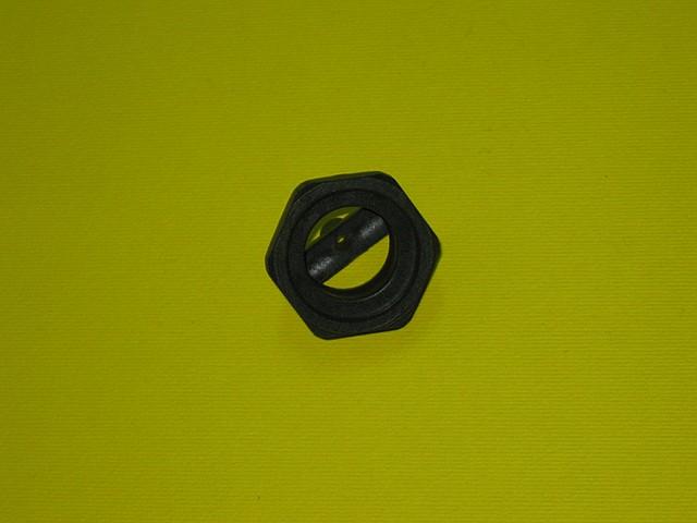 Крышка теплообменника вторичного G20 50101025 Zoom Boilers