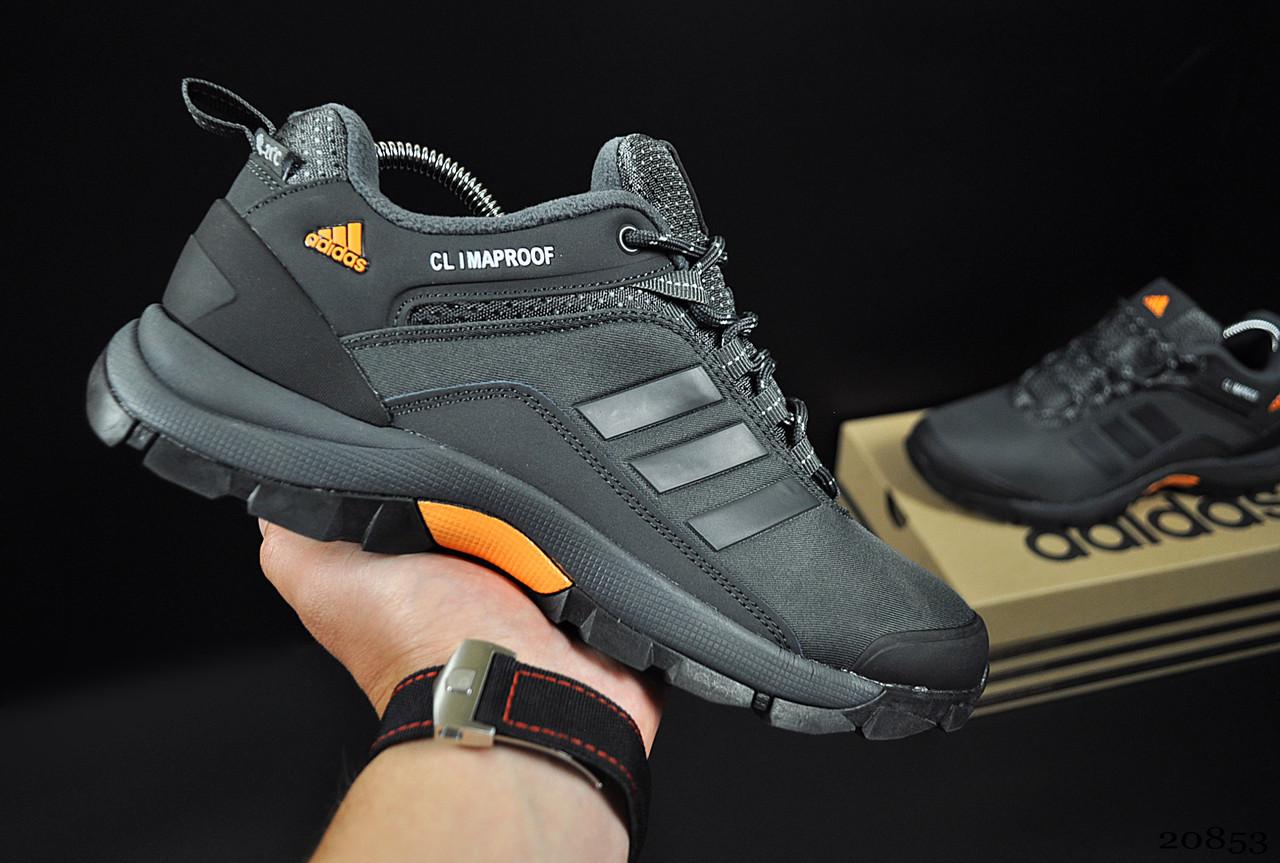 Кроссовки Adidas ClimaProof арт 20853 (термо, мужские, адидас)