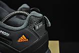 Кроссовки Adidas ClimaProof арт 20853 (термо, мужские, адидас), фото 8