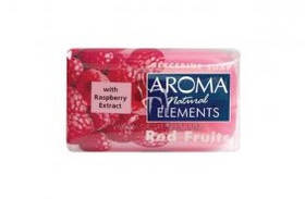 Мыло Aroma Natural Elements Red Frusts 100 г (3800013564288)