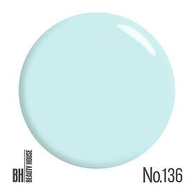 Гель-лак для ногтей 136 Beauty House New