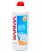 Гель для миття посуди Sarma Актив антибактеріальний 500 мл (4820026413211)