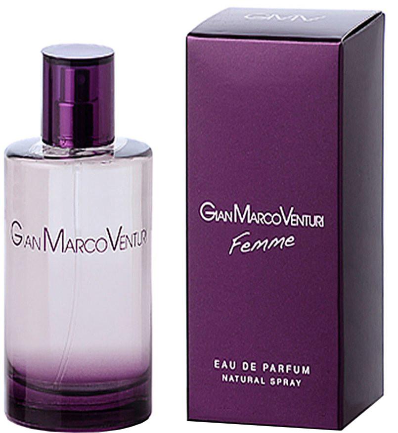 Парфумована вода Gian Marco Venturi Femme 100 мл (8002747053730)