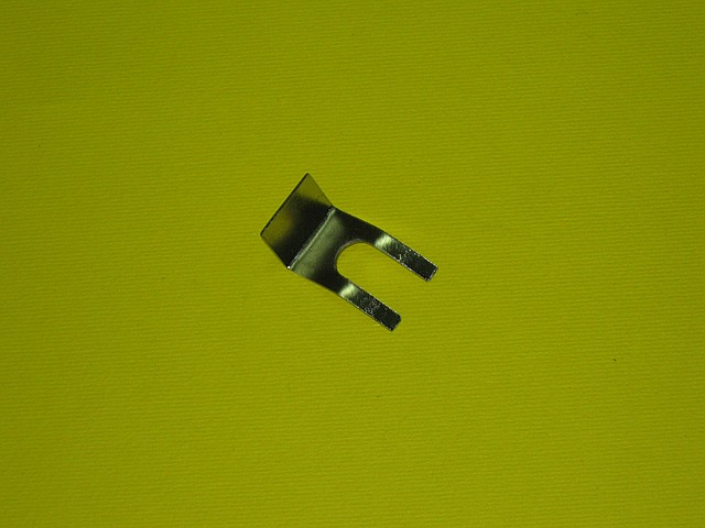 Зажим датчика давления EA11070001 Zoom Boilers, Rens, Weller