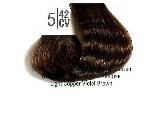 Крем-краска для волос Spa Master 5/42СV Светлый медный перламутровый шатен