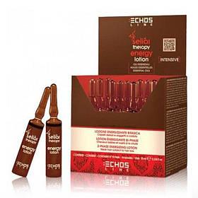 Лосьон Echosline против выпадения волос в ампулах 10 мл  1 шт (8033210293407)