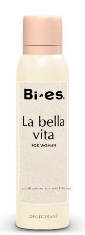 Дезодорант  La Bella Vita 150 мл (5905009044954)