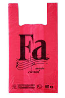 Пакет полиэтиленовый майка FA
