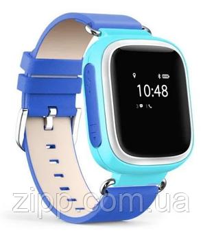 Детские Смарт-часы Smart baby Watch Q60 /Умные часы/Спорт часы/Фитнес браслет