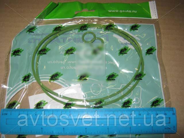 Р/к масляного фільтра Камаз (2 наїм.) зелен.силіка. (пр-во ГарантАвто) 740-1017001
