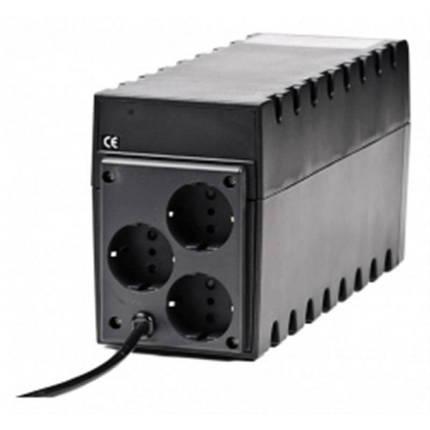 ИБП Powercom RPT-800A, 3 x евро (00210189), фото 2