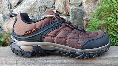 Мужские кроссовки Restime трекинговые PMO20192