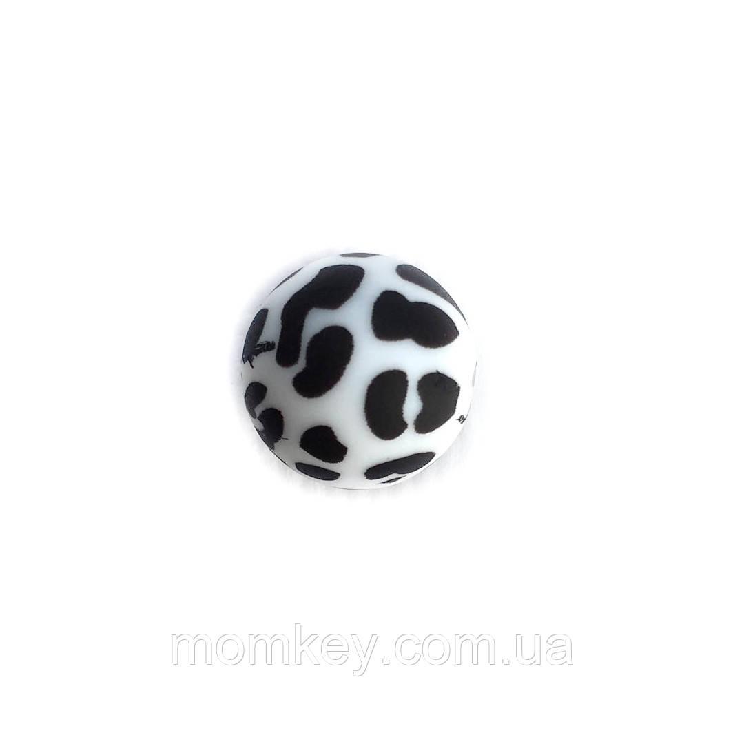 Круглая 12 мм (долматинец)