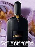 Tom Ford Black Orchid туалетна вода 100 ml. (Том Форд Блек Орхідея), фото 3