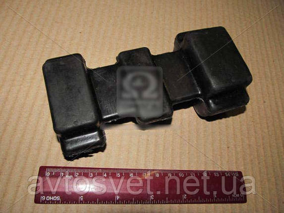Подушка ресори передній УАЗ (пр-під Україна) 451Д-2902430, фото 2