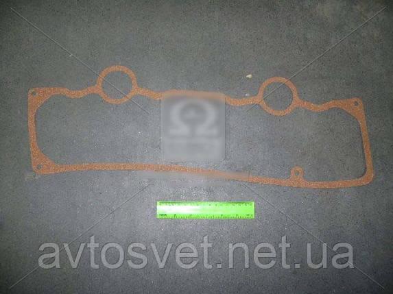 Прокладка крышки клапанной МТЗ (пробк.) (пр-во Украина) 240-1003108, фото 2