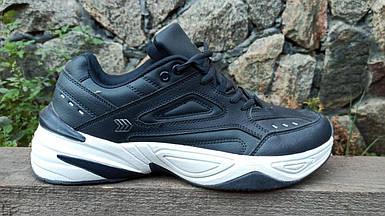 Мужские кроссовки Restime синие (41-45 р.) PMO19378