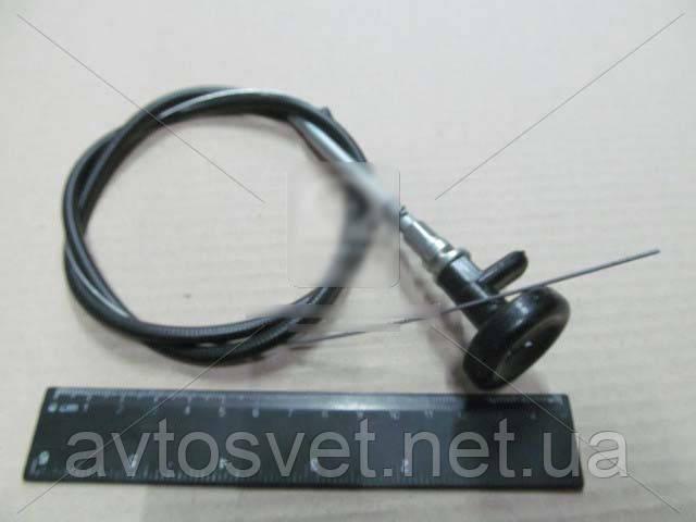 Трос підсосу ВАЗ 2101 (пр-во Трос-Авто) 2101-1108100
