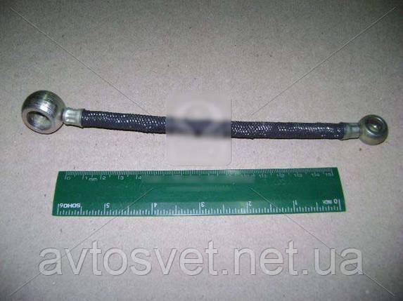 Трубка топливная электромагнитного клапана в сб. (пр-во Россия) 740.1022826, фото 2