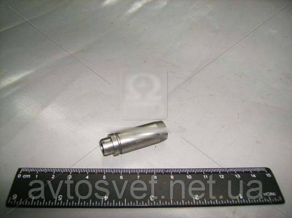 Втулка клапана ВАЗ 2101 впускн. 0,22 мм напрямна (пр-во АвтоВАЗ) 21010-100703222, фото 2