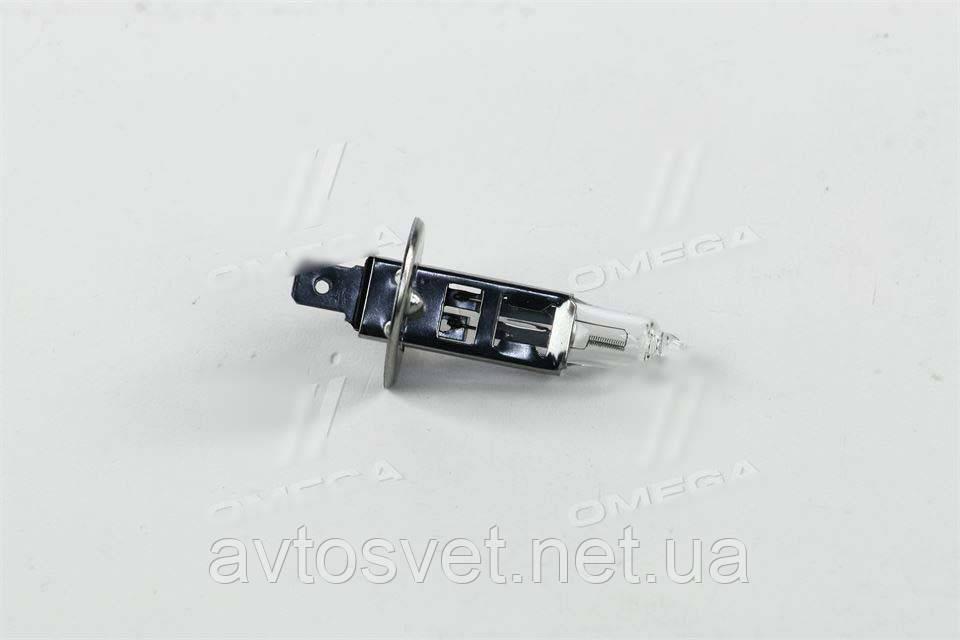 Лампа накаливания H1 12V 55W P14,5s STANDART (пр-во Magneti Marelli) 2551100000