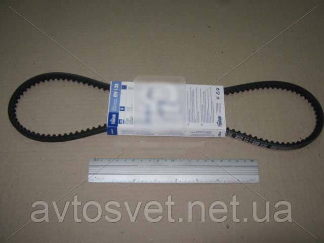 Ремень 8,5(10)х8х944 клиновой насоса вод.+генератора ВАЗ 2101-07 (пр-во FINWHALE) BV138