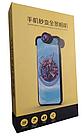 Панорамный объектив на телефон 360°, линзы для телефона, Объектив оптика для телефона, фото 3