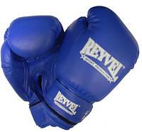 Боксерские перчатки REYVEL винил 12 oz (пара)