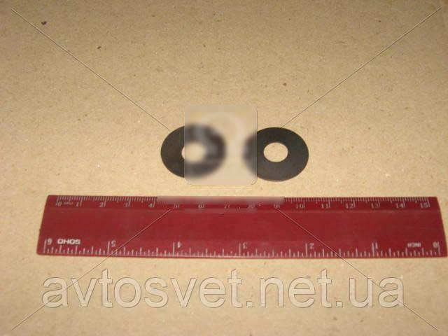Пружина рычага диска сцепл. нажимн. ЯМЗ тарельчатая (пр-во ЯМЗ) 238-1601105