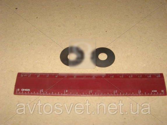 Пружина рычага диска сцепл. нажимн. ЯМЗ тарельчатая (пр-во ЯМЗ) 238-1601105, фото 2