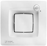 Вытяжной вентилятор Soler&Palau SILENT DUAL-100