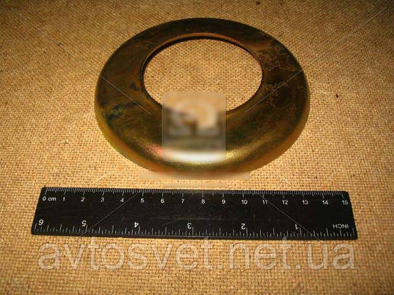 Маслоотражетель передній (вир-во ЯМЗ) 236-1005043, фото 2