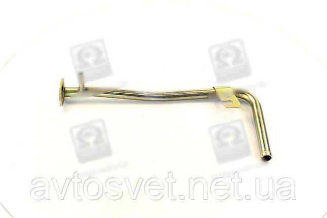 Труба, що відводить ВАЗ 2101-07 21012-1303018-10, фото 2