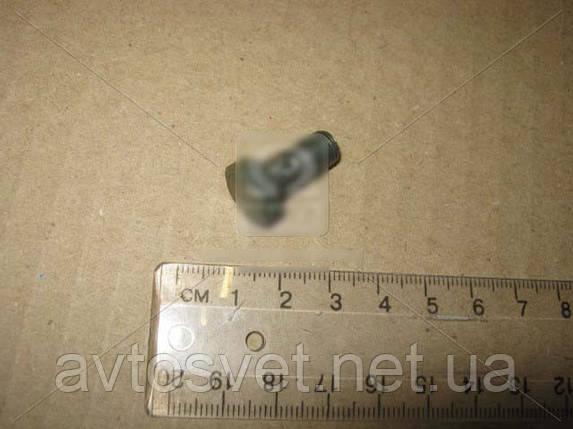 Клапан редукційний масл. розпилювача Еталон (RIDER) RD252518170150, фото 2