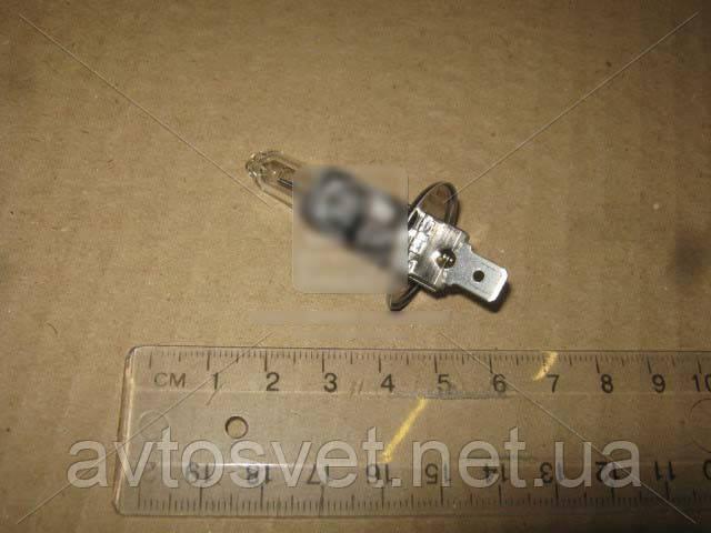 Лампа накаливания H1 12V 55W P14,5S RANGE POWER +50 (пр-во Narva) 48334C1
