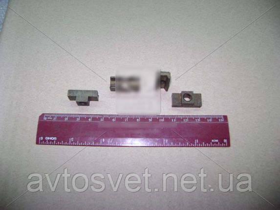 Сухар синхронізатора ГАЗ (пр-во ГАЗ) 3309-1701171-01, фото 2