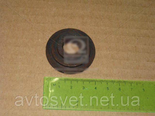 Тарілка пружини клапана (вир-во Україна) 240-1007048