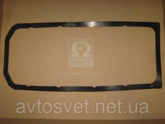 Прокладка картера масляного СМД 14,18-22 (пробка) (пр-во Украина) Р/К-3687, фото 2