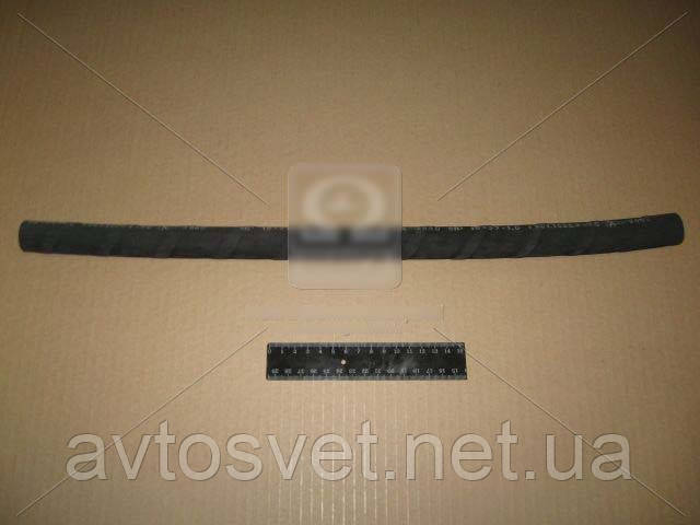 Шланг бачка расширительного ГАЗ 33021 18х4,5х550 (покупн. ГАЗ) 33021-1311095