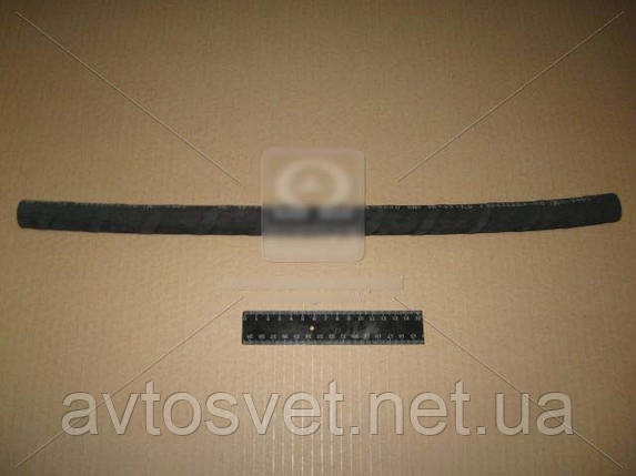 Шланг бачка расширительного ГАЗ 33021 18х4,5х550 (покупн. ГАЗ) 33021-1311095, фото 2