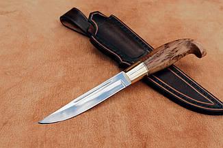 """Финский нож ручной работы """"Финка"""", N690, фото 2"""
